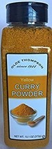 Olde Thompson Yellow Curry Powder - $13.81