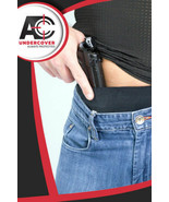460d568218fe39 AC UNDERCOVER Belly Band Concealment Holster. Concealed Carry Band Tactica  - $9.99