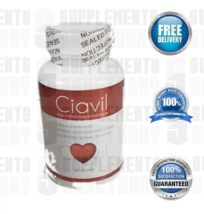 Ciavil Newest Natural Male Boost(Completely Natural And Safe) - $121.90
