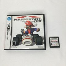 Mario Kart DS ( DS, 2005) Game and Case No Manual - $15.47