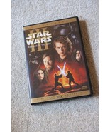 Star Wars III:  Revenge of the Sith, Widescreen - $14.70
