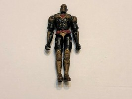 2005 G.I. JOE Action Figure Sand Viper ( Ref # 3-52 ) - $8.00