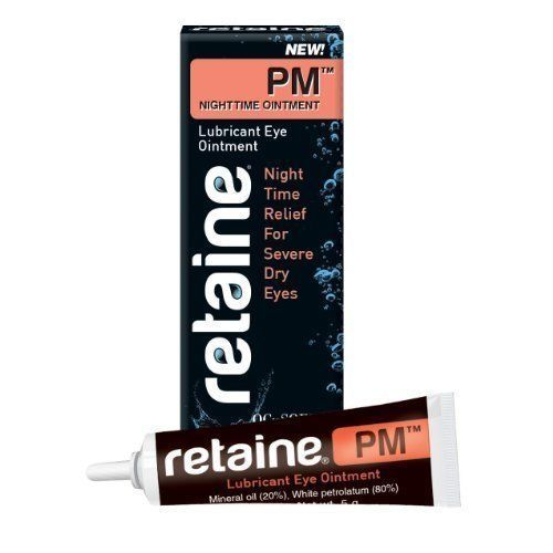 Retaine PM Nighttime Ointment by OcuSoft - 5g - (pack of 1)