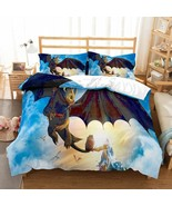 Dropshipping 3D How to train your dragon 3D printed children bedding set... - $71.40