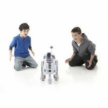 Star Wars 94254 R2-D2 Interactive Astromech Droid, 17.1 x 11.7 x 11.5-Inch image 3