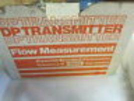 DIETERICH 1151DR2F12B1A7 DP TRANSMITTER NIB image 5
