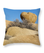Stone up High, Throw Pillow, fine art, seat cus... - $41.99 - $69.99
