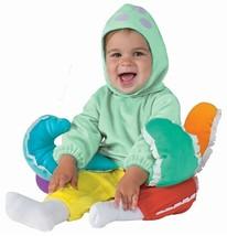 Rubie's Costume Co. Baby Rainbow Octopus Costume (6-12 mos) - $15.19