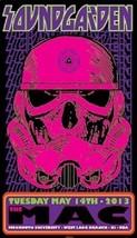 Soundgarden Magnet - $6.99