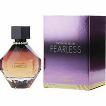 Victoria's Secret Fearless Eau De Parfum Spray 3.4 Oz For Women - $85.14