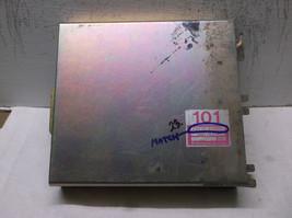 87-88 Nissan Sentra 1.6L M/T Engine Control MODULE/COMPUTER..ECU..ECM..PCM - $22.77