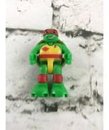 Mega Bloks TMNT Figure Raphael Small Bright - $11.88