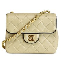 Authentic Pre-owned CHANEL Matelasse Flap Shoulder Bag - $2,468.00