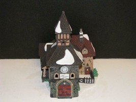 "Department 56 Dickens Village ""The Olde Camden Town Church""-MIB - $19.11"