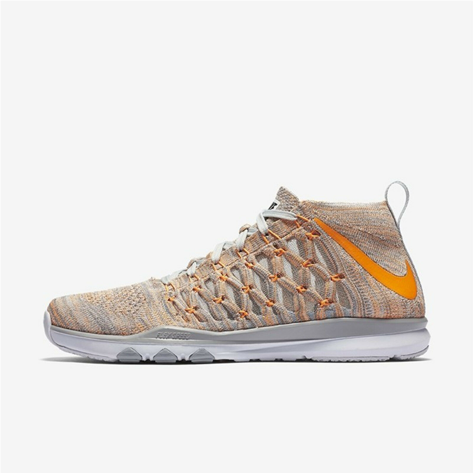 NIKE TRAIN ULTRAFAST FLYKNIT <843694 - 001>,Men's Running Shoes,New with Box image 4