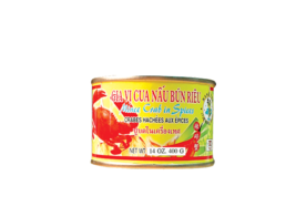 NANG FAH Minced Crab in Spices 160g - $11.67+
