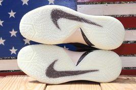 Nike Zoom Live PE 'Giannis Antetokounmpo' [910573-011] Glow NBA Basketball Shoes image 12