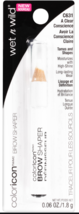 Wet n Wild ColorIcon Brow Shaper Pencil - C631 A Clear Conscience *Tripl... - $15.59