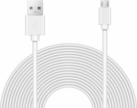 25ft USB-C Power Extension Cable SEE DESCRIPTION FOR COMPATIBILITY