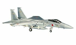 *Hasegawa 1/72 Air Self Defense Force F-15J Eagle Plastic C7 - $10.96