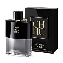 Ch Prive Carolina Herrera By Carolina Herrera Edt Spray 3.4 Oz - $103.37
