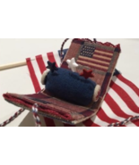 Accessory Pack for Independence Day Pincushion ... - $15.00