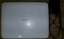 Philips Portable DVD Player Model: PET741W/37 - $21.78