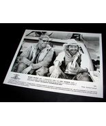 1991 Movie HARLEY DAVIDSON & MARLBORO MAN Photo MICKEY ROURKE Don Johnso... - $12.95
