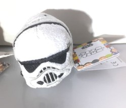 Disney Tsum Tsum Mini Star Wars Storm Trooper Disney NEW - $2.97