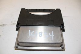 2000-2006 MERCEDES BENZ W220 S500 ECM ENGINE COMPUTER MODULE K1834 - $117.60