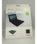 New in Box Ipad, Ipad 2 Leather Case and Keyboard - Bluetooth - SALE! - $432,59 MXN