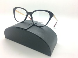 Prada VPR 28S  DHO-1O1 Brown/Gold New Authentic Eyeglasses 54mm w/Case - $87.27