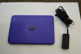 HP Stream 7265NGW Notebook PC - 1.6GHz Celeron - 4GB RAM - 32GB eMMC Win10 - $79.99
