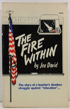 The Fire Within by Joe David - $8.99