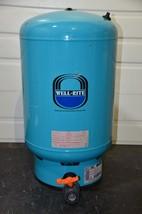 Flexcon Well-Rite WR60R Well Pressure Tank 20 Gallon Steel - $163.35