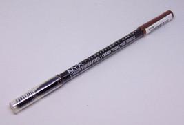 NYX Eyebrow Powder Pencil No.EPP04 Caramel 0.04oz. / 1.4g - $8.42