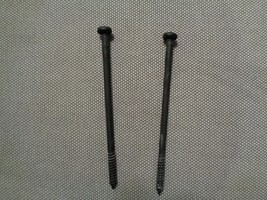 Dryer Ge Screws WE2M202 - $4.95