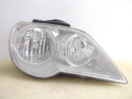 2007 2008 CHRYSLER PACIFICA PASSENGER RH HEADLIGHT OEM 92 - $82.45