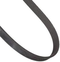 150J8 Ametric® ANSI Poly-V Belt, J Tooth Profile, 8 Ribs, 15 Inches Long... - $12.87