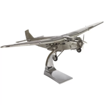"""26"""" METAL AIRPLANE MODEL Ford Tri Motor Collectible Display Decor Hobby ... - $821.99"""