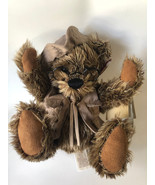 Dan Dee 100th Anniversary Limited Edition Teddy's Teddy Bear - $16.00