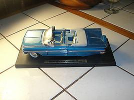 1:18 scale Chevrolet Impala 1959, handmade, precision replica die-cast p... - $55.01