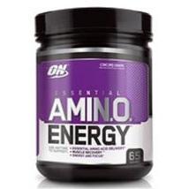 Optimum Nutrition Amino Energy Concord Grape 65 Serve 585g - $136.83