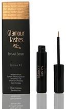 Eyelash Growth Serum Glamor Lashes - Edition 1 MADE IN GERMANY I Eyelash... - $45.69