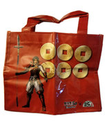 Samurai Warriors 4 Empires  Musou Cup Noodle Promo Tote Bag * Game / Pla... - $9.88