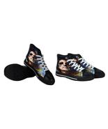 Rare New Alice Cooper Music Shoes Men Unisex - $48.99