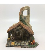 2001 Grandeur Noel Bethlehem Village Nativity Replacement Dwelling/Stabl... - $32.73
