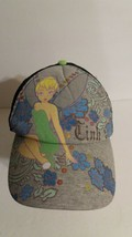 Disney Girls Hat One Size Green Color - $7.43