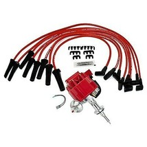 HEI Distributor Spark Plug For Mopar Chrysler Dodge Plymouth 273 318 340 340 360