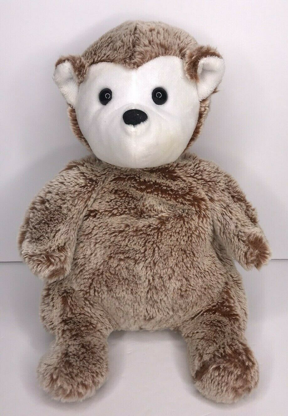 Primary image for Manhattan Toy Hedgehog Brown Plush Woodland Creatures 12""